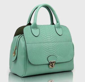 Fashion-women-s-handbag-2014-crocodile-pattern-fashion-handbag-Women-summer-brief-font-b-mint-b